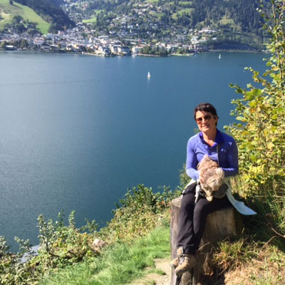 pension claudia zell am see wanderung03